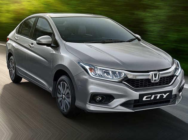 Honda की कारों पर 1.25 लाख तक का डिस्कांउट