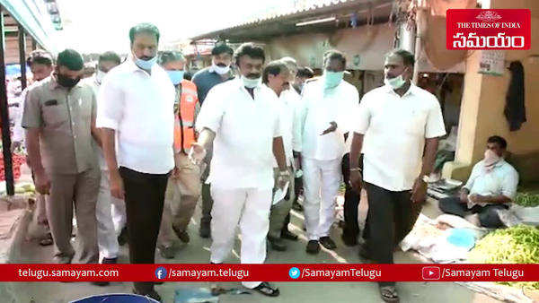 minister talasani orders private hostels to continue the shelter for students