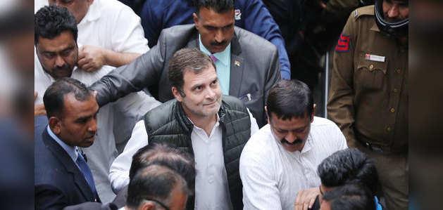 कोरोना वायरस संकट: राहुल गांधी ने की मोदी सरकार की तारीफ, कहा 'आर्थिक पैकेज सही दिशा में पहला कदम'