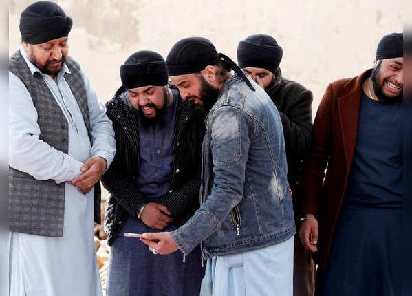 अफगान सिखों पर सबसे बड़ा हमला