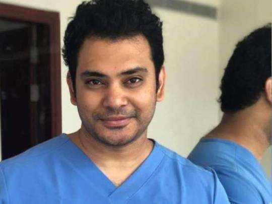 actor sethuraman passes away