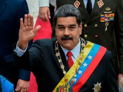 अमेरिका ने वेनेजुएला के राष्ट्रपति पर घोषित किया इनाम
