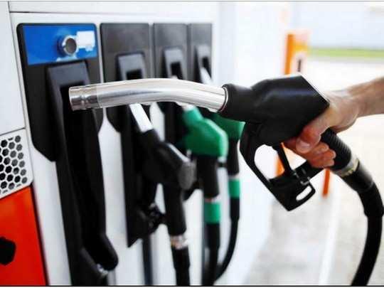 petrol diesel et
