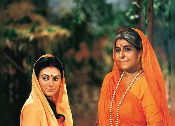 अभी भी राम और सीता ही पुकारते हैं नाम
