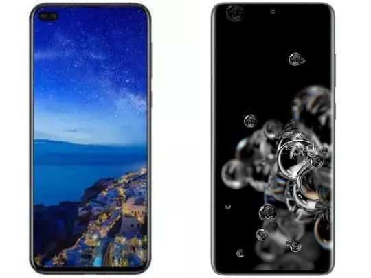 Huawei P40 Pro+ vs Samsung Galaxy S20 Ultra: कौन है बेहतर फ्लैगशिप?