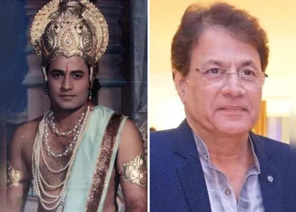 देखें, अब कैसे दिखते हैं 'रामायण' के ये किरदार