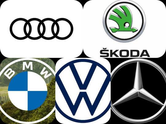 Car Manufacturer Companys