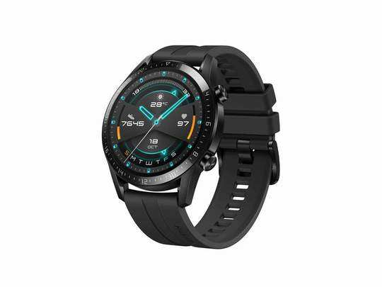 Huawei Watch GT 2e Smartwatch: ധൈര്യമായി വെള്ളത്തിലിറങ്ങാം, 14 ദിവസം ബാറ്ററി ലൈഫും