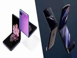 Samsung vs Motorola: ಮಡಚಬಲ್ಲ ಬೆಸ್ಟ್ ಸ್ಮಾರ್ಟ್ಫೋನ್ ಯಾವುದು?
