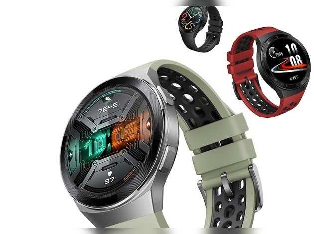Huawei Watch GT 2e: ಮಾರುಕಟ್ಟೆಗೆ ಬಂತು ಆಕರ್ಷಕ ಸ್ಮಾರ್ಟ್ವಾಚ್
