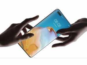 Huawei P40: ದುಬಾರಿ ಫೋನ್ ಪರಿಚಯಿಸಿದ ಹುವೈ