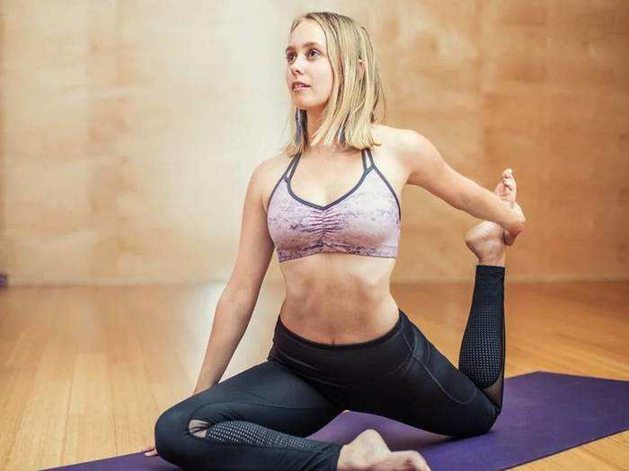 during the lockdown practice these 4 yoga poses for lungs and healthy respiratory system at home