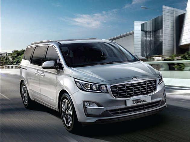 Kia की दो नई SUV की भारत में होने वाली है एंट्री, डीटेल