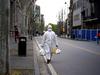 कोरोना वायरस से चीन के वुहान शहर में कितनी मौतें? अस्थिकलशों से बढ़ा संदेह