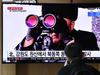 कोरोना महामारी के बीच उत्तर कोरिया ने समुद्र में दागीं मिसाइलें