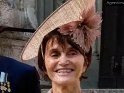 स्पेन की राजकुमारी मारिया का कोरोना वायरस से निधन