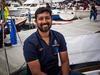 कोरोनाः महीनों महासागर में अकेले बिता चुके नेवी ऑफिसर अभिलाष टोमी लोगों को समझा रहे- आइसोलेशन से न डरें