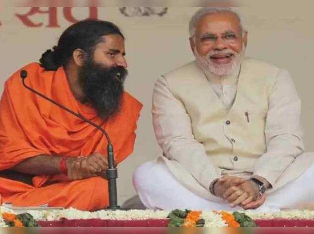 PM-CARES: रिलायंस देगी 500 करोड़, बाबा रामदेव ने दिए 25cr