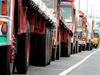 कोरोना वायरस की चपेट में शहर, जरूरी सामान पहुंचाने से ट्रक ड्राइवरों ने किया इनकार