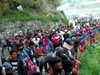 लॉकडाउन: धारचूला के नजदीक फंसे नेपाल के प्रवासी मजदूर, नियमों की उड़ीं धज्जियां