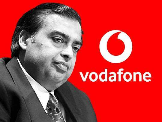Vodafone New All rouder pack Rs.95