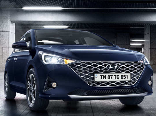 2020 hyundai verna facelift launched in india at rupee 9.30 lakh