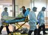 स्पेन में 812, ईरान में 117 और मरे, कोरोना मरीज 7 लाख पार