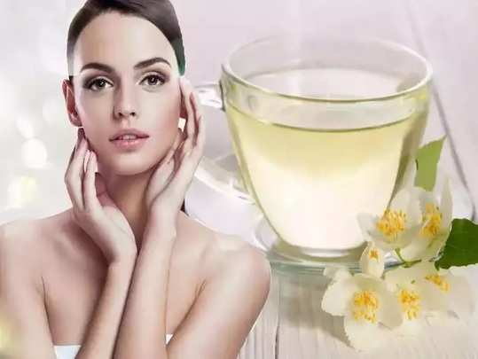 white tea benefits for beautiful and healthy skin