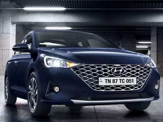 नवी Hyundai Verna भारतात लाँच, किंमत ९.० लाखांपासून सुरू