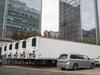 कोरोनाः न्यूयॉर्क के प्रतिष्ठित ब्रुकलिन हॉस्पिटल से शवों के निकाले जाने का विडियो देख दहशत में लोग