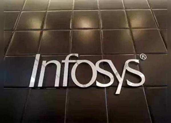 इन्फोसिस 100 करोड़
