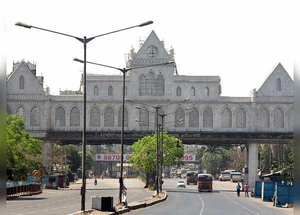 मुंबई और पुणे