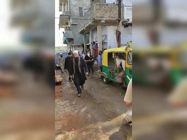 कोरोना की लड़ाई को कमजोर कर रहा एक तबका, पटना में पकड़ाए 10 विदेशी मुस्लिम धर्म प्रचारक