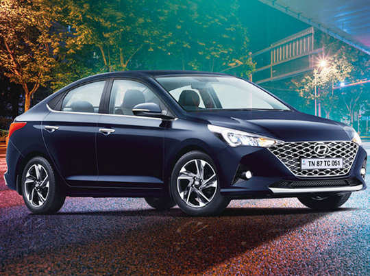 2020 hyundai verna facelift comes with 8 segment first features