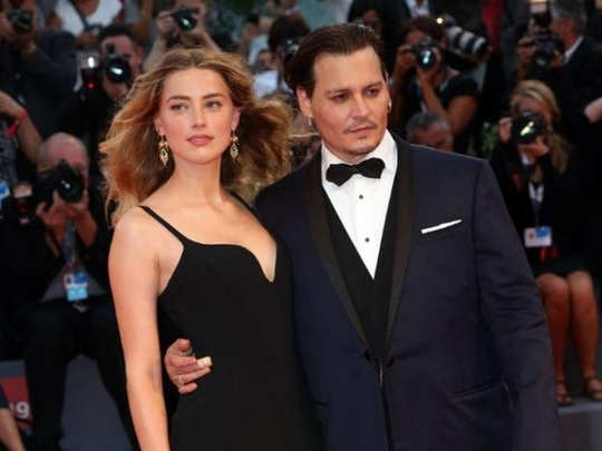 pirates of the caribbean actor johnny depp claims that ex wife amber heard cheated on him with elon musk before divorce