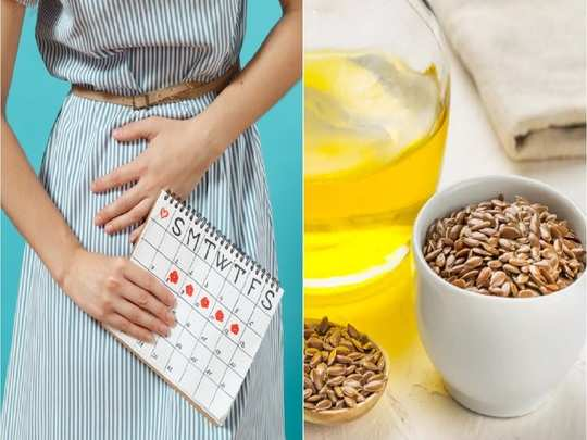 effects of flaxseed in pcos in hindi