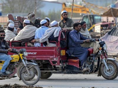 पाकिस्तान, भारत, मलेशिया में तबलीगी जमात ने फैलाया कोरोना
