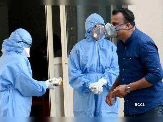 9 coronavirus Cases Reported At Army-Run Quarantine Unit In Rajasthan