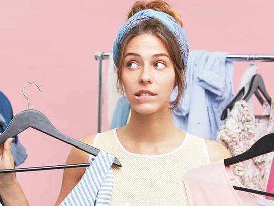 these outfit mistakes will damage your look badly