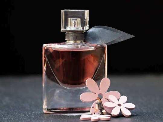 Perfume toi