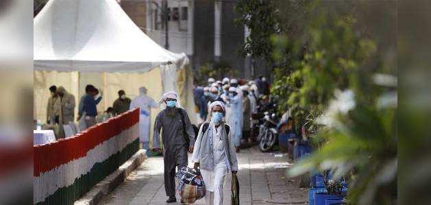 कोरोना वायरस संकट: निजामुद्दीन मरकज के बाद देश के कई राज्य अलर्ट पर