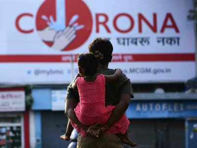 भारत में बढ़े कोरोना के मरीज