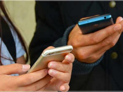 मोबाइल डेटा की खपत पर सरकार और कंपनियों की राय अलग