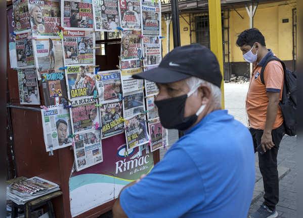 सटीक जानकारी चाहिए तो अखबार पढ़ें
