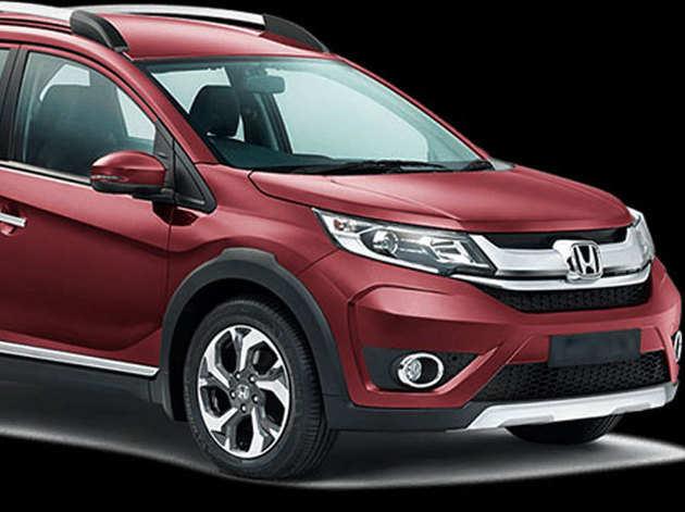 Honda BR-V भारत में बंद, दो नई कारें ला रही कंपनी