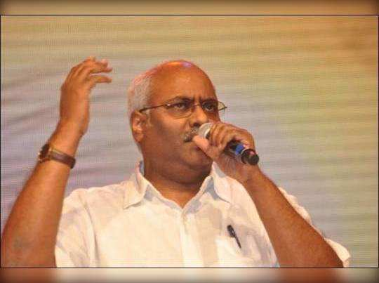Keeravaani Corona Awareness Song