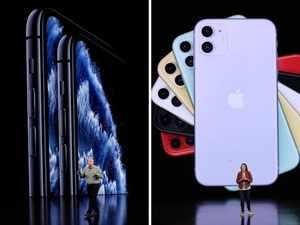 Apple Price Hike: ಐಫೋನ್ ಪ್ರಿಯರಿಗೆ ಬೆಲೆಏರಿಕೆಯ ಶಾಕ್!
