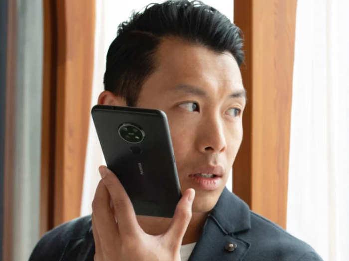 Nokia 7.2 को मिला सबसे बड़ा अपडेट, फोन में आएंगे कई फीचर