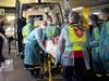 यूरोप में कोरोना का कहर: स्पोर्ट्स सेंटर, लाइब्रेरी तक बन गए अस्पताल, मेडिकल स्टाफ लाना बड़ी चुनौती