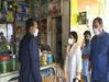 गोण्डा: नगर मजिस्ट्रेट ने कालाबाजारी करने वाले दुकानदारों को पकड़ने के लिए अपनाया ये तरीका